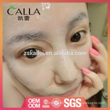 Professional hydrogel lace mask with high quality