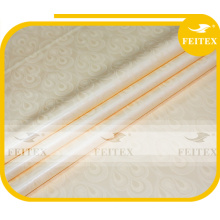 FEITEX Promotion Guinée Brocade 100% Coton Bazin Riche Tissu Africain Vêtement Damas Shadda Nigeria Tissu