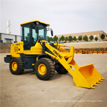 Farm Machinery Mini Loader