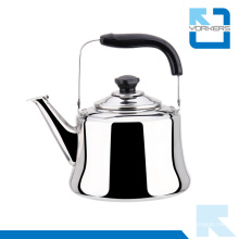 Hot Sale Chinese Style Cheaper Stainless Steel Water Kettle