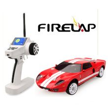 3channel 4.8V Battery Racing RC Car with LED