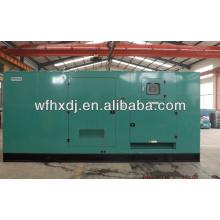 20-1500KVA CE ISO SONCAP 60db generador con ATS