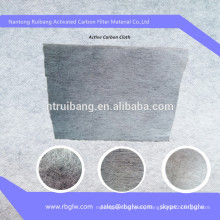 supply carbon air filter auto air filter material