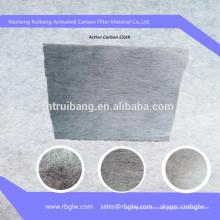 roupas de fibra de carbono para colecionadores de poeira
