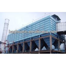 Dust flour collector mining dust collector