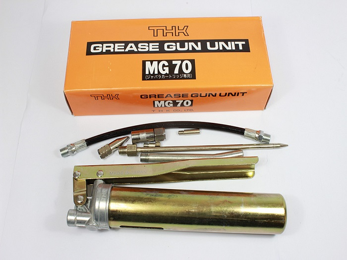 Thk Mg70 Japan Grease Gun