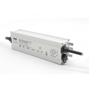 Controlador LED impermeable 58W regulable