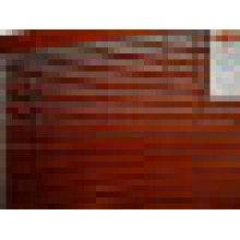 Solid Wood Venetian Blind (window curtains)