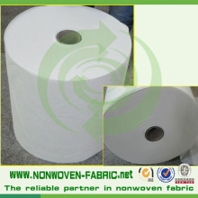 Good Quality Material Nonwoven Fabric Felt Fabric