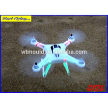 drone with GPS for aerial photography vs DJI