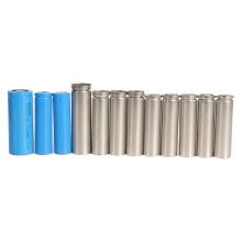 Custom Made Stainless Steel For 18650 lithium Battery