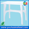 Zero Point Lead PVC Foam Sheet Factory in China Market (Thickness: 1mm to 30mm)