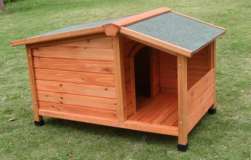 Bungalow Kennel
