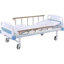 Medical Beds Movable Full-Fowler Bed with ABS Headboards
