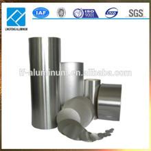 Lámina de aluminio del hogar
