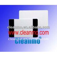 (Caliente) CR80 tarjeta de limpieza ATM & Card Reader (venta directa de fábrica)