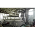 ZLG vibrating fluid bed dryier machinery