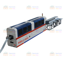 Cangzhou factory direct selling high precision light gauge steel frame machine