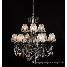 Hotel Project Decoration Crystal Lighting (80925-L6+3)