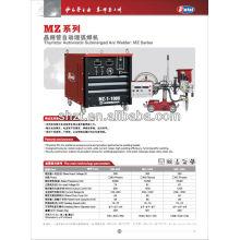 Thyristor automatic SAW machine