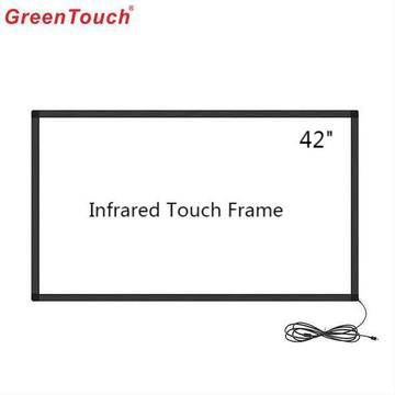 Diy Infrarot Touch Frame TV 42 Multitouch Ir