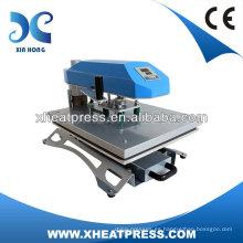 CE aprobó la prensa de la máquina de la prensa Sublimación caliente de la transferencia de la prensa de Digitaces