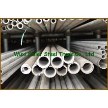 Tubo de Aço Inoxidável de Grande Diâmetro 600mm