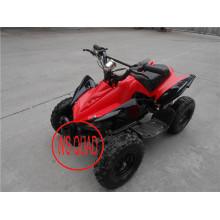 Motocicleta eléctrica para niños Quad ATV eléctrico de 350 W y 24 V (ET-EATV049)
