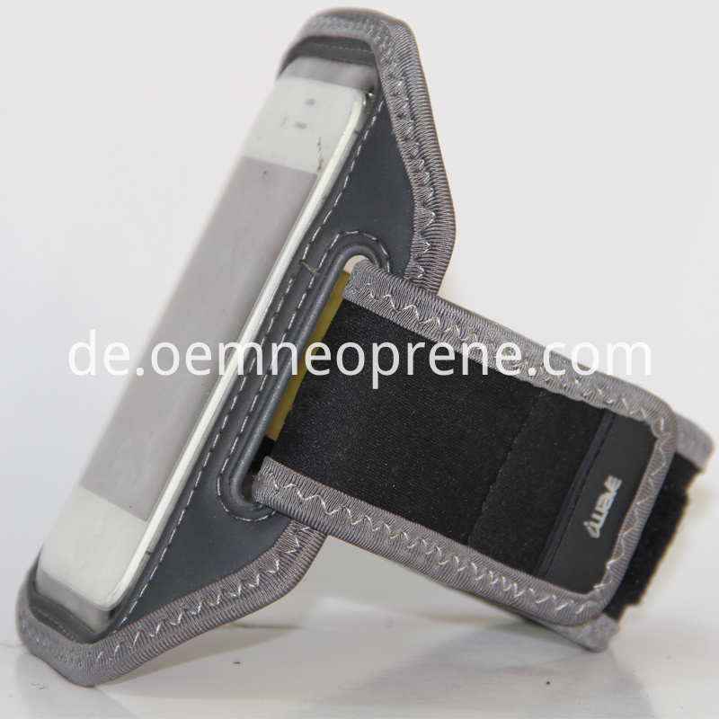Alt Adjustable Neoprene Armband