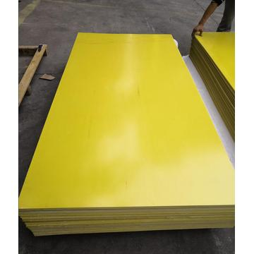 3240 Epoxy Glass Cloth Isolasi Laminated Plate