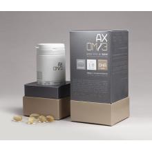 Skin Care Eye Cream Paper Packaging Gift Box