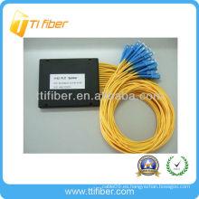 1X32 Splitter PLC