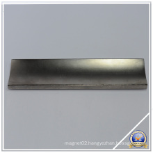 Arc Neodymium Permanent Magnets for The Motor