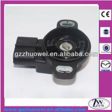 Autopeças sensor de posição do corpo do acelerador para Mazda BA, MX-5, MX-3 JE50-18-911