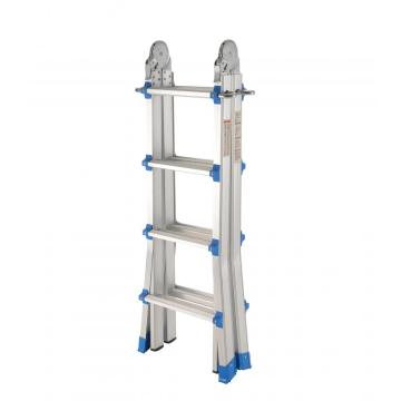 FOLDABLE ALUMINIUM LADDER JOINT