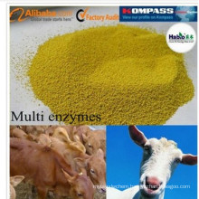 Habio Ruminant Specialized Multi Enzyme supplement