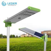 LEDER IP66 PIR Motion Sensor LED Street Light