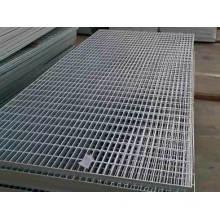 Industrial Project Platforms Steel Grid Grating