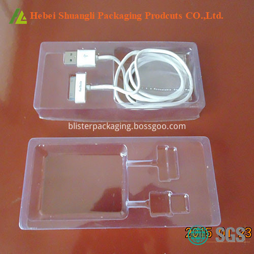 Electronic Component Tray