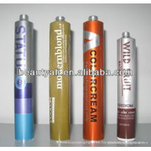 Tubo de plástico de lápiz labial 35ml