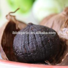 natural green organic single black garlic 500g/box ,enhancing the constitution of the diabetes