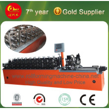 Metal Steel Stud and Track Roll Forming Machine