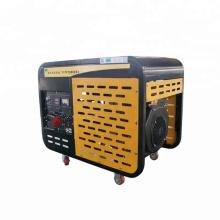 Hot Sale Open Type Genset Diesel 2kw Welding Machine Generator With Portable Generating Set