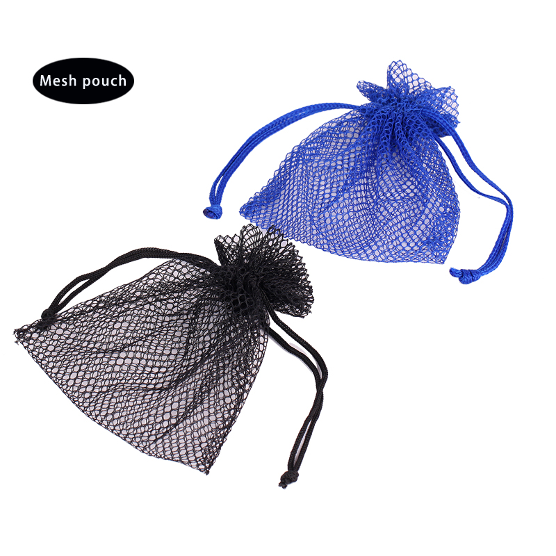 Wholesale hot sales small nylon net mesh bags