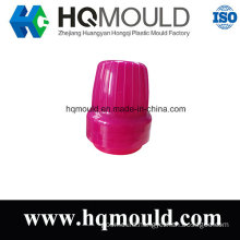 Plastic Cap Injection Tool for Bottle Cap Mould