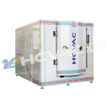 Máquina de Revestimento a Vácuo PVD para Talheres e Panelas