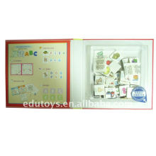 educational wooden paper Letters Puzzle for kids