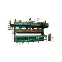 Hydraulic Press Machinery (TT-LM2000T)