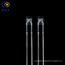 High quality professinal manufacturer 234 square blue dip led diodes for backlight