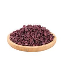 AD vegetable China manufacturer dried purple sweet potato